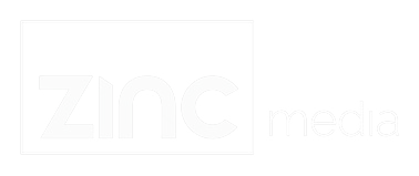 Zinc Media Logo
